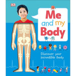 Me and My Body (Ages:4-6)