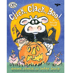Click, Clack, Boo!: A Tricky Treat (Ages:4-8)