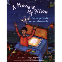 A Movie in My Pillow (Ages:5-8)