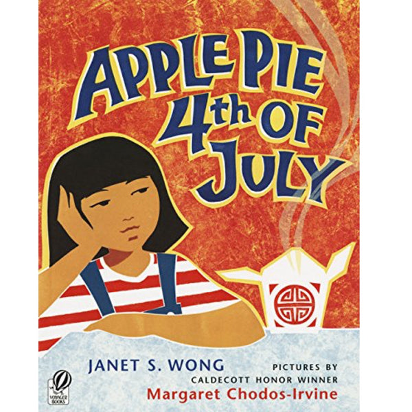 Apple Pie Fourth of July (Ages:4-7)