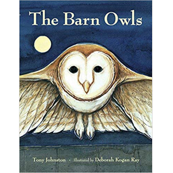 The Barn Owls (Ages:4-8)