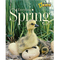 Everything Spring (Ages:4-8)