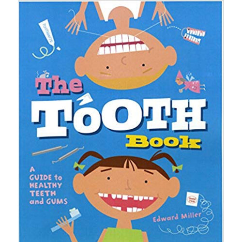The Tooth Book (Ages:5-8)