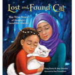 Lost and Found Cat (Ages:4-8)