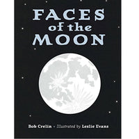 Faces of the Moon (Ages:6-9)