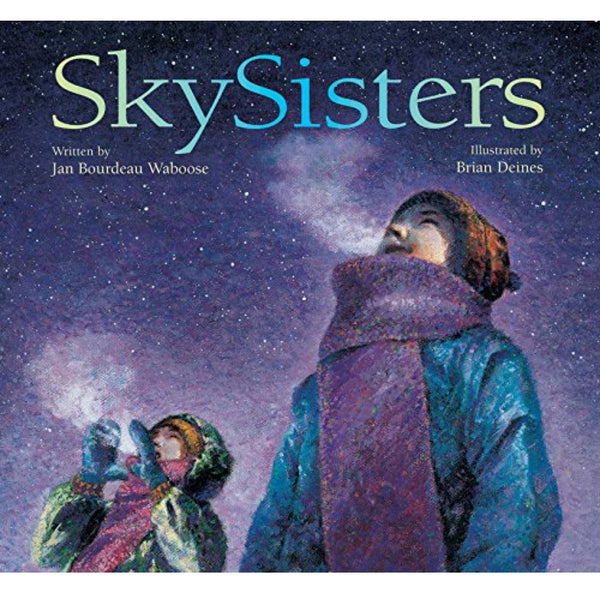 SkySisters (Ages:5-8)
