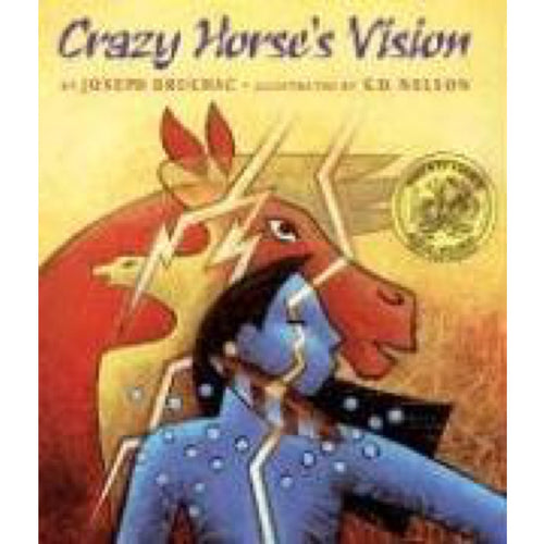 Crazy Horse's Vision (Ages:6-10)