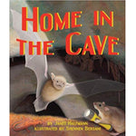 Home in the Cave (Ages:4-7)