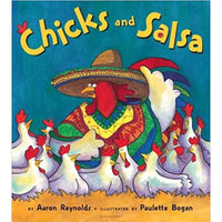 Chicks and Salsa (Ages:5-7)