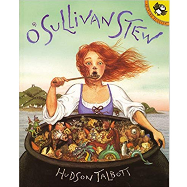 O'Sullivan Stew (Ages:5-9)