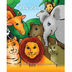 The Zoo: Funny Animal Stories For Kids (Ages:4-8)