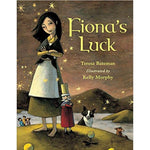 Fiona's Luck (Ages:4-8)