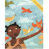 Bintou's Braids (Ages:4-8)