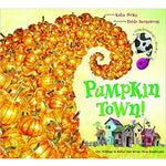 Pumpkin Town! (Ages:4-7)