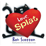 Love, Splat (Ages:4-8)