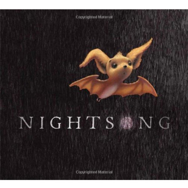 Nightsong (Ages:4-8)