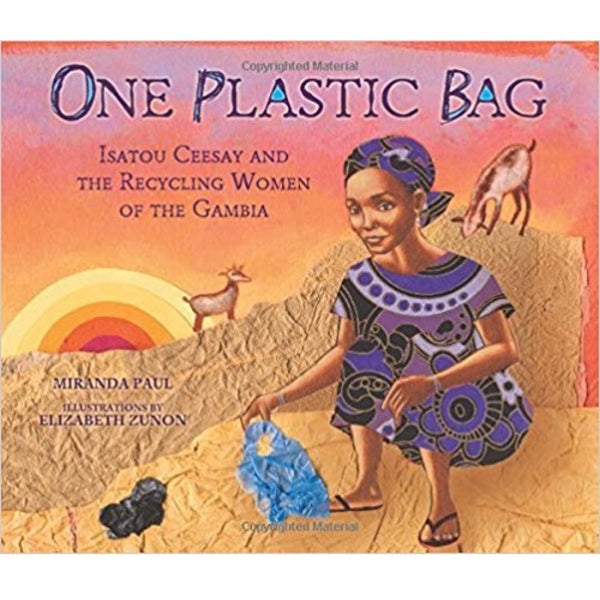 One Plastic Bag (Ages:5-9)