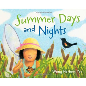 Summer Days and Nights (Ages:3-6)