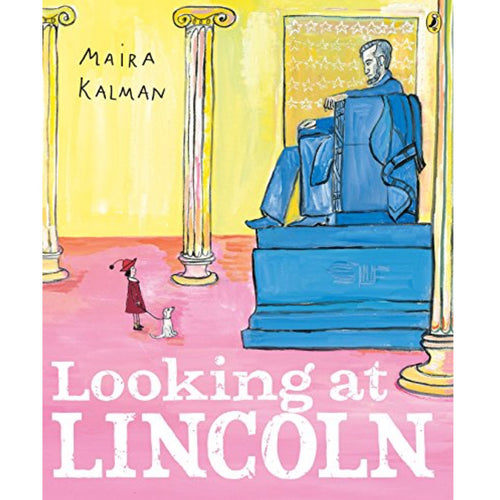 Looking at Lincoln (Ages:5-8)
