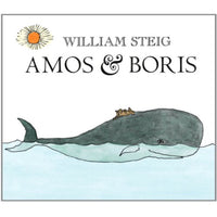 Amos & Boris (Ages: 5-8)