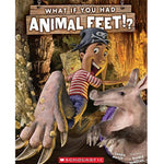 What If You Had Animal Feet? (Ages:4-8)