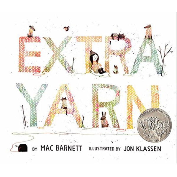 Extra Yarn (Ages:4-8)