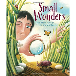 Small Wonders (Ages:6-9)