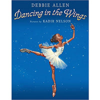 Dancing in the Wings (Ages:4-8)