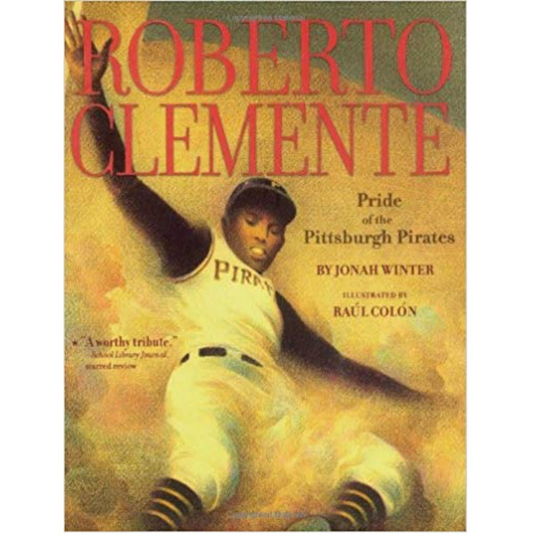 Roberto Clemente (Ages:4-8)