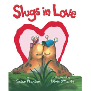 Slugs in Love (Ages:6-8)