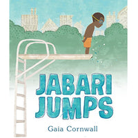 Jabari Jumps (Ages:4-8)
