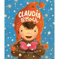 Claudia & Moth (Ages:4-6)