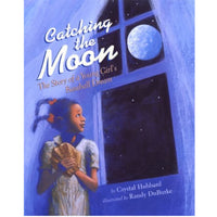 Catching the Moon (Ages:6-10)