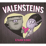 Valensteins (Ages:3-6)