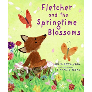 Fletcher and the Springtime Blossoms (Ages:4-8)