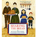 Sharing the Bread (Ages:4-8)