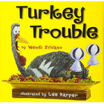 Turkey Trouble (Ages:3-7)
