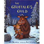 The Gruffalo's Child (Ages:3-7)