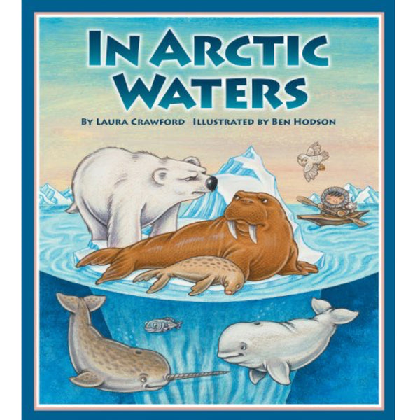 In Arctic Waters (Ages:5-6)