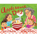 Applesauce Day (Ages:4-8)