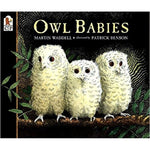 Owl Babies (Ages:3-7)