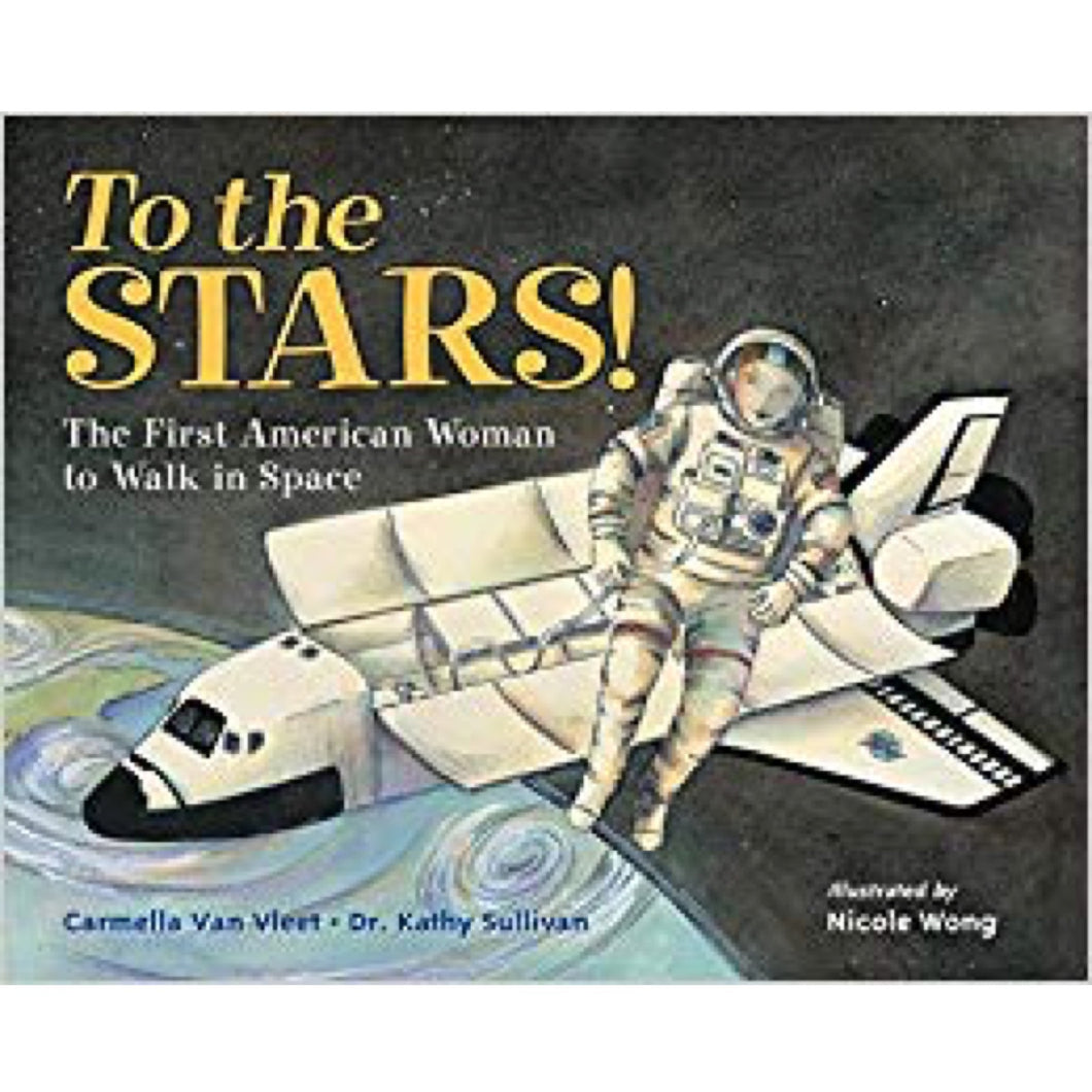 To the Stars! (Ages:5-8)