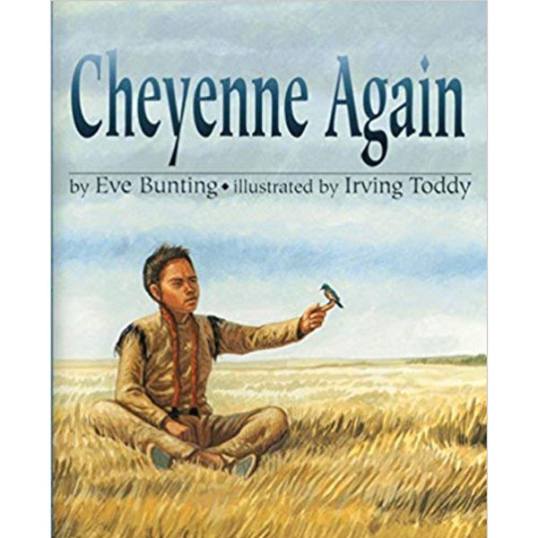 Cheyenne Again (Ages:4-7)
