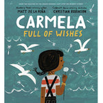 Carmela Full of Wishes (Ages:4-8)