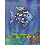 The Rainbow Fish (Ages:3-6)