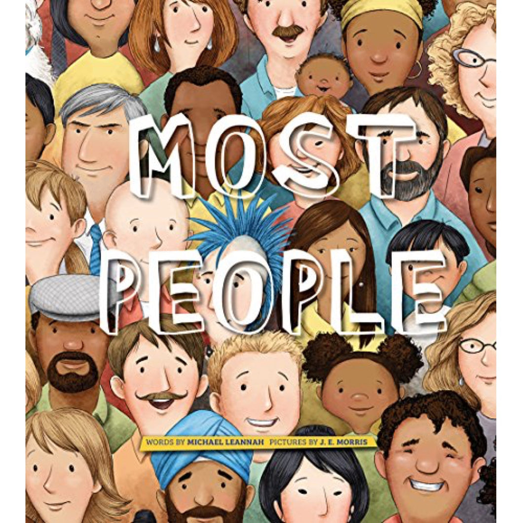 Most People (Ages:5-6)