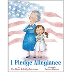 I Pledge Allegiance (Ages:3-7)