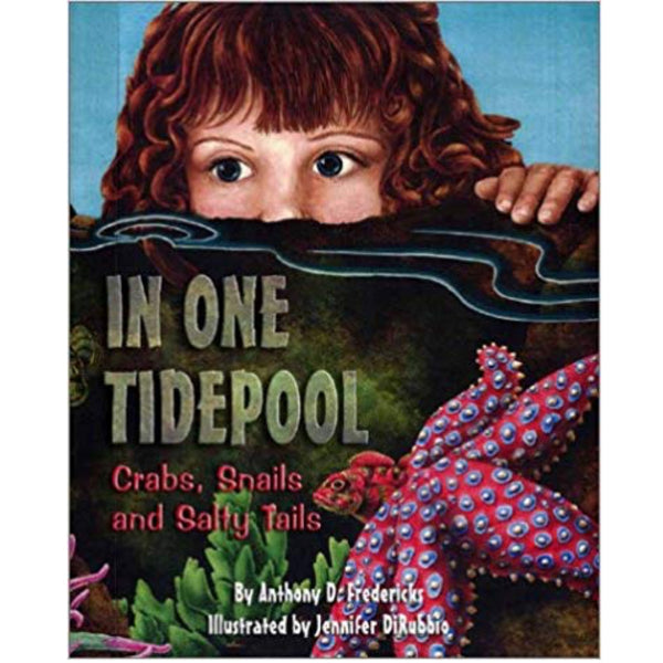In One Tidepool (Ages:4-7)
