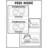 Grandparents Day Activities and Book