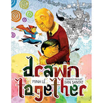 Drawn Together (Ages:4-7)